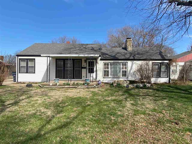 For Sale: 4220 E CLARK ST, Wichita KS