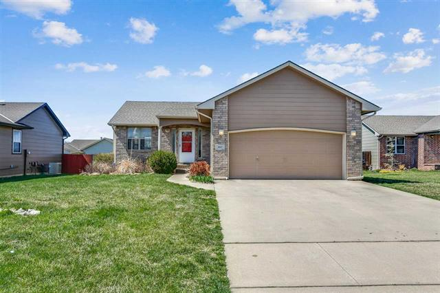 For Sale: 803  CHERRYWOOD CT, Andover KS
