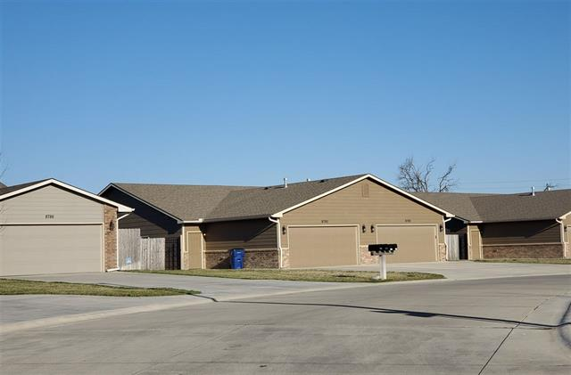 For Sale: 8792 E Chris Ct, Bel Aire KS