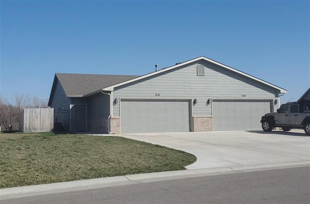 For Sale: 616 N Grandstone, Kechi KS