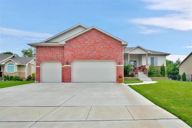 For Sale: 1034 S Glenmoor Ct, Wichita KS
