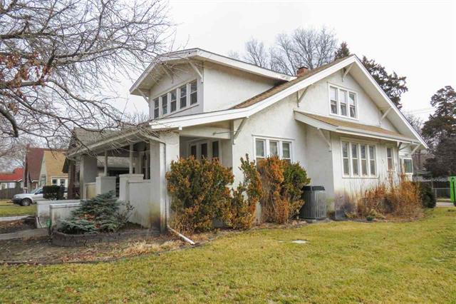 For Sale: 1102 N PERRY AVE, Wichita KS