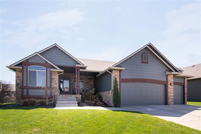 For Sale: 14603 W Hayden St, Wichita KS