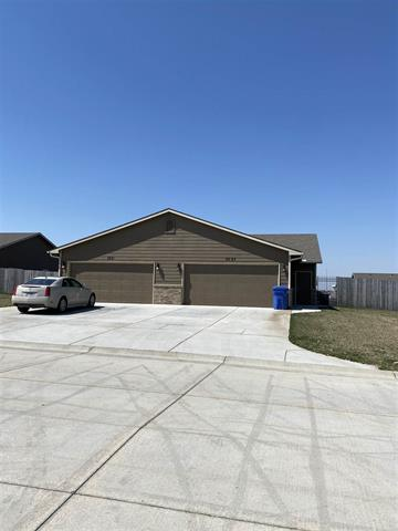 For Sale: 5291 N Cypress Cir, Bel Aire KS