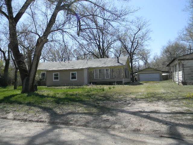 For Sale: 7029 W Childs St, Wichita KS