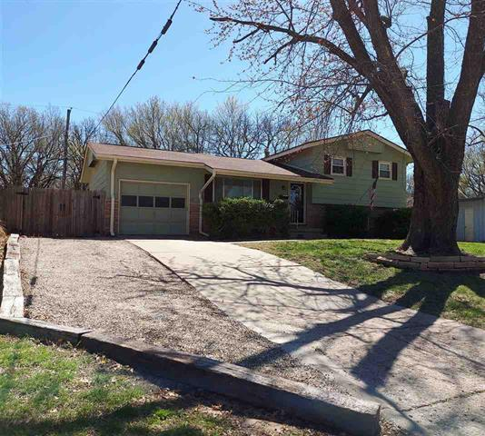 For Sale: 500 S SPRING CREEK DR, Derby KS