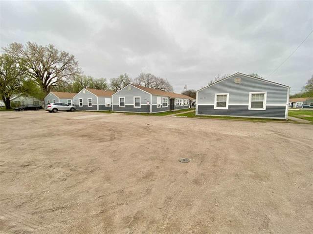 For Sale: 2529-2560 N Park Place, Wichita KS