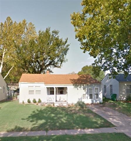 For Sale: 2547 S Victoria Ave, Wichita KS