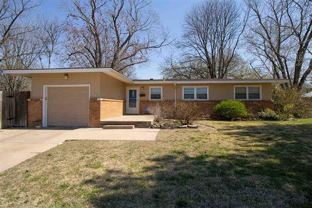 For Sale: 712 S MANSFIELD ST, Wichita KS