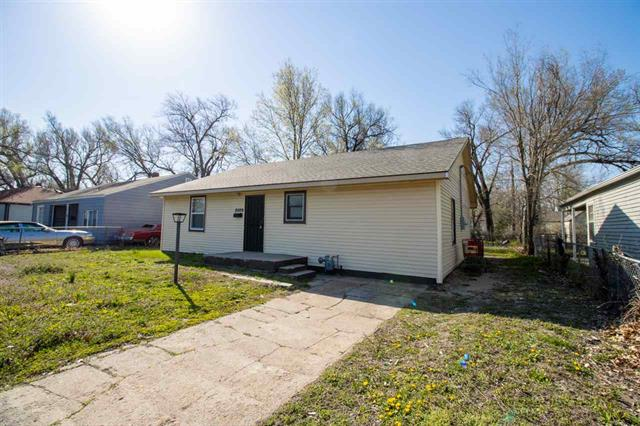 For Sale: 2009 E RANDOM RD, Wichita KS