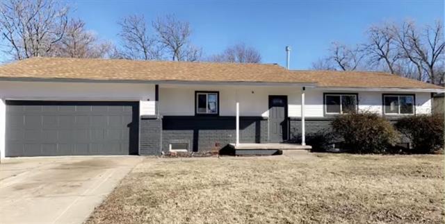 For Sale: 2660 N PERSHING ST, Wichita KS