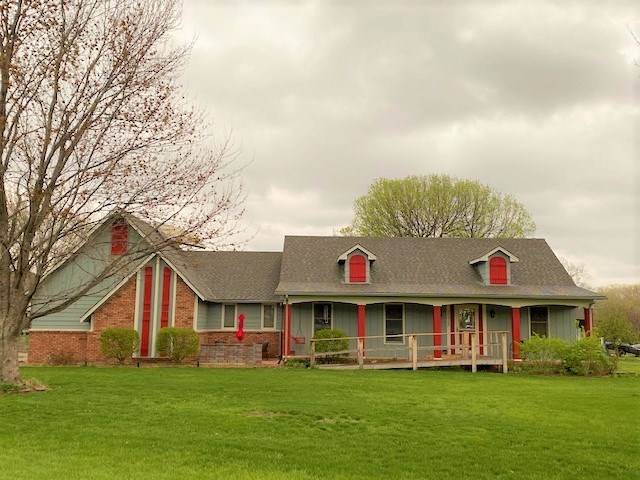 For Sale: 3228  Red Fox Ln, Newton KS