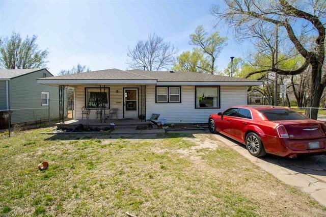 For Sale: 1857 N POPLAR AVE, Wichita KS