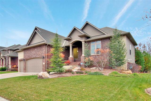For Sale: 720 N Deerfield Cir, Andover KS