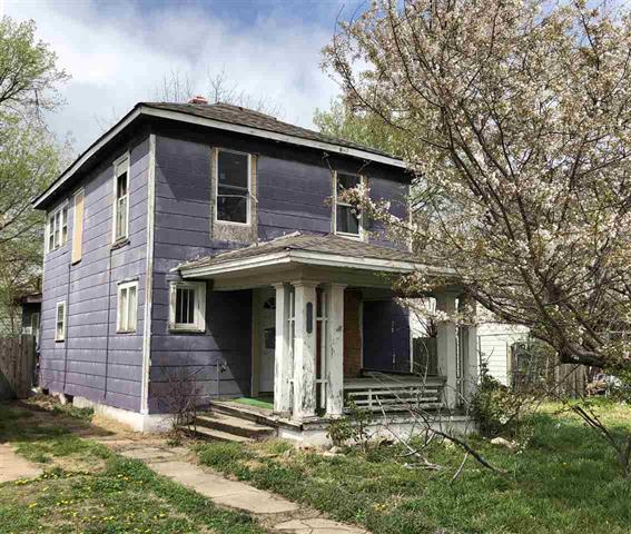 For Sale: 1945 S Broadway Ave, Wichita KS