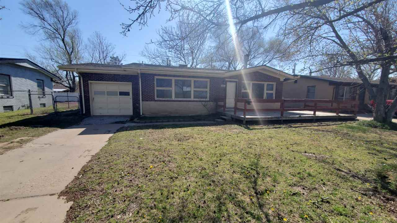 3408 S Washington Ave, Wichita, KS, 67216