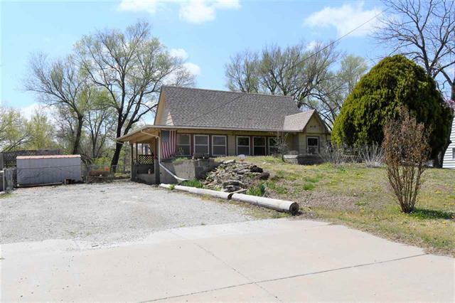 For Sale: 619 W 36TH ST N, Wichita KS