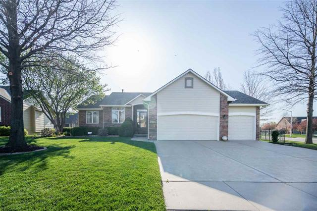 For Sale: 406 N Aksarben, Wichita KS