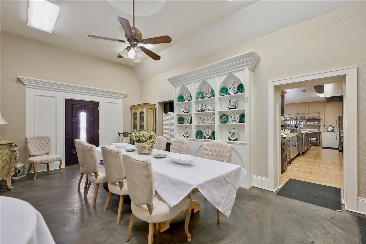 For Sale: 203 S Main St, McPherson KS