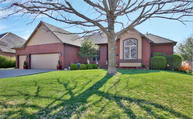 For Sale: 1100 N Post Oak, Wichita KS