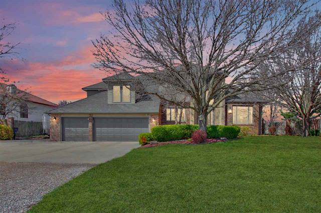 For Sale: 1249 S BROOKHAVEN ST, Wichita KS