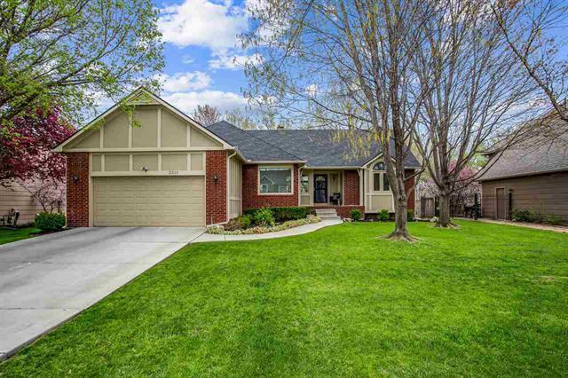 For Sale: 2510 N Lindberg St, Wichita KS