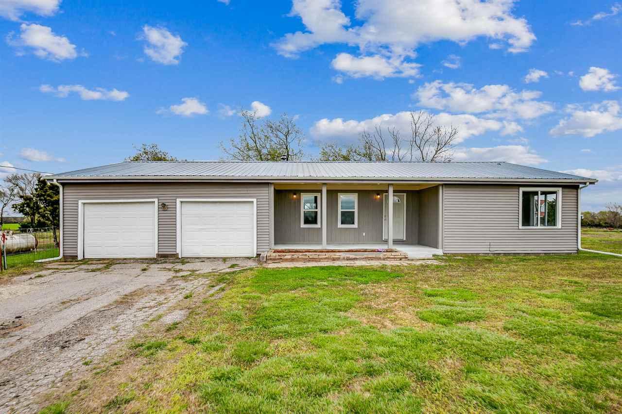 1360 State Rd 15, Mulvane, KS, 67110