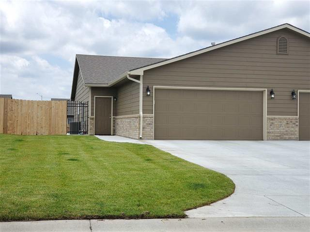 For Sale: 5315 N Cypress St, Bel Aire KS