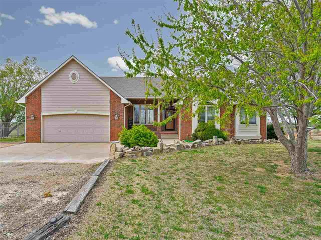 For Sale: 2621 N 359TH ST W, Cheney KS