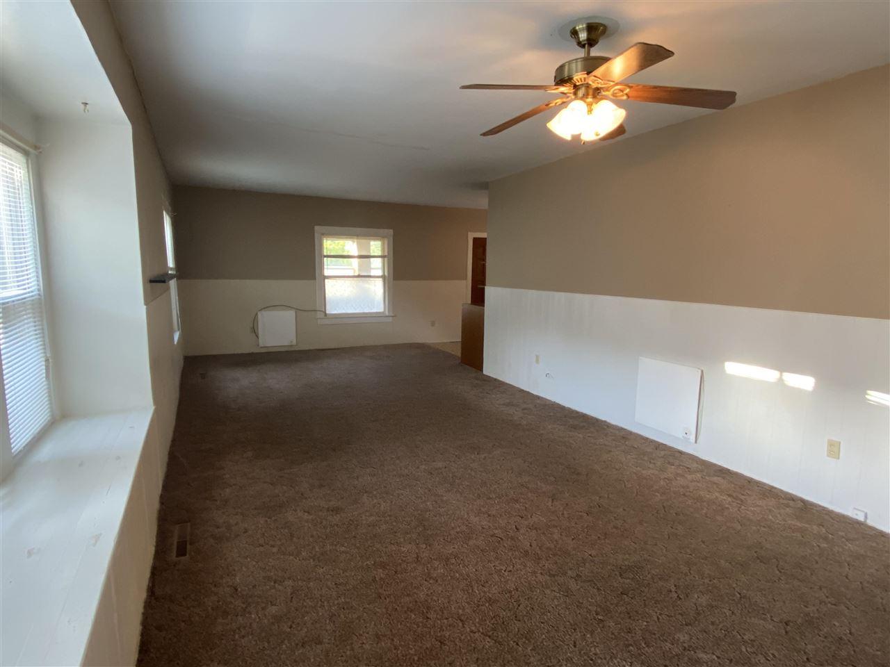 For Sale: 231 E Clark, Augusta KS