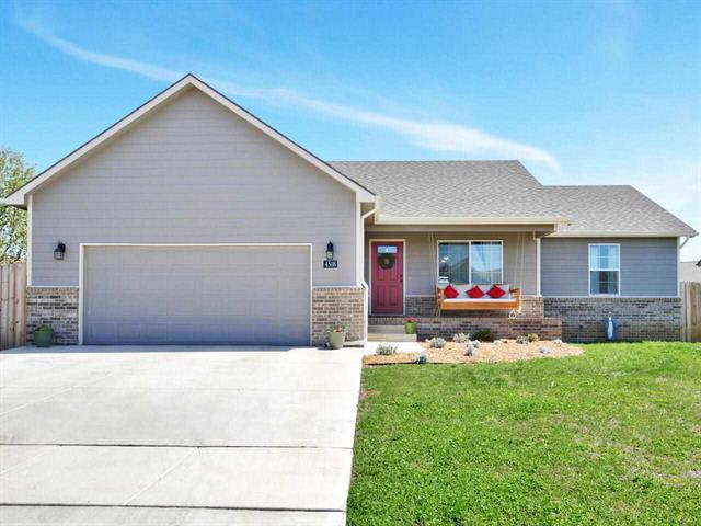 For Sale: 4508 S Flora St, Wichita KS