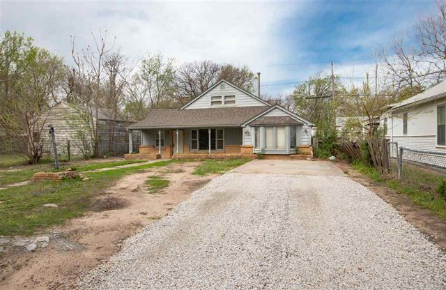 For Sale: 1911 S Palisade Ave, Wichita KS