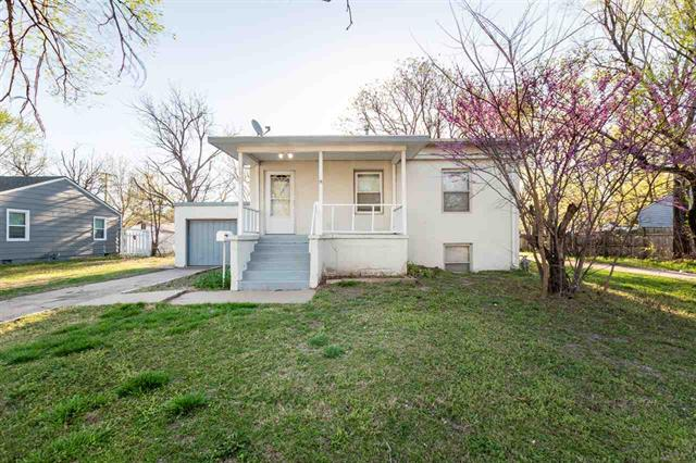For Sale: 1040 S Glenn Ave, Wichita KS