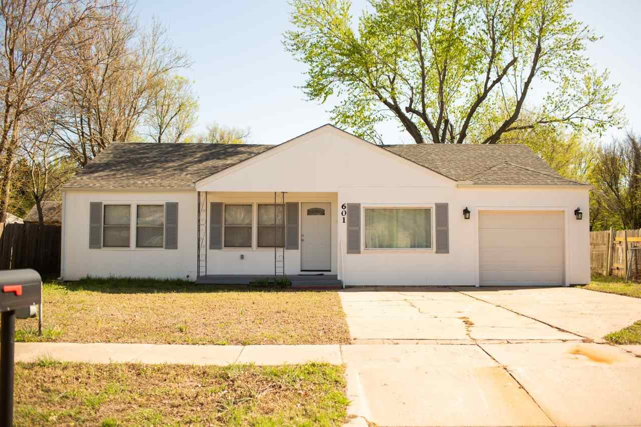 Charming completely remodeled 3 Bed/1 Bath Home near OJ Watson Park.  Numerous updates include but n