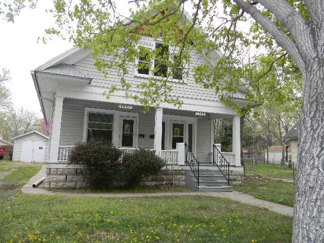 For Sale: 1523 S Emporia St, Wichita KS