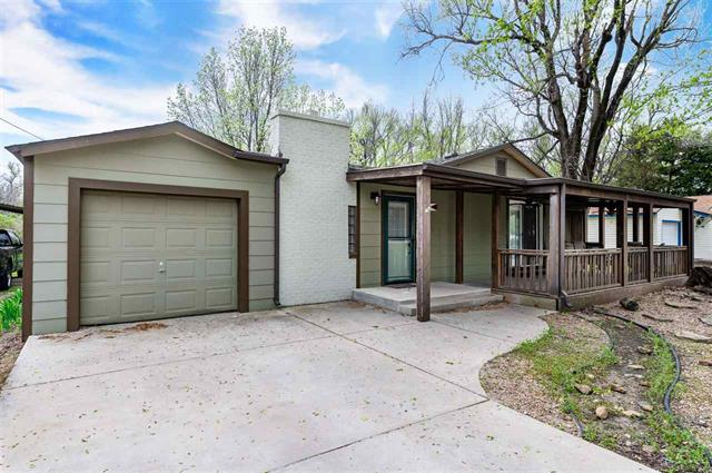 For Sale: 2525 W 35th St N, Wichita KS