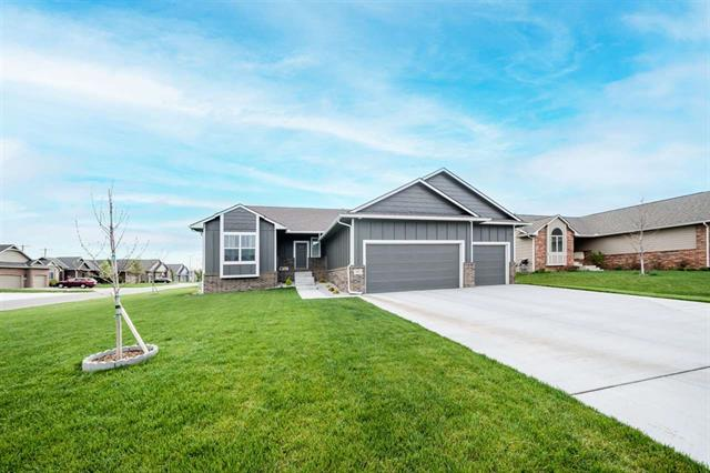 For Sale: 622 N Jaax, Wichita KS