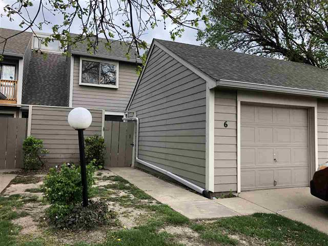For Sale: 6500 E 21st     #6, Wichita KS