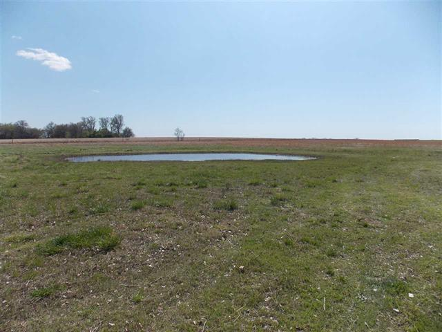 For Sale: 26609 S Dean Rd, Pretty Prairie KS