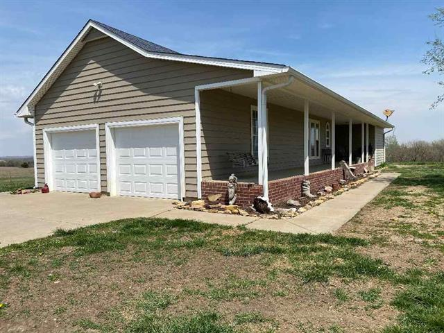 For Sale: 1130  20th, Severy KS