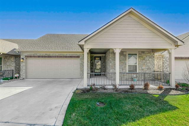 For Sale: 4768 N PRESTWICK AVE., Bel Aire KS