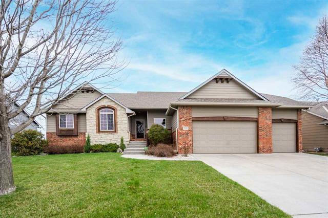 For Sale: 3142 N LANDON CIR, Wichita KS