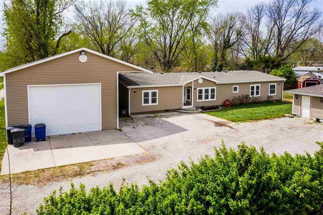 For Sale: 6111 S HYDRAULIC ST, Wichita KS