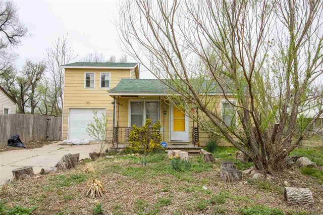 For Sale: 629 N CLARA ST, Wichita KS