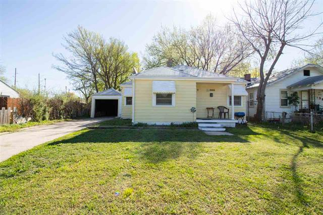 For Sale: 1046 N POPLAR AVE, Wichita KS