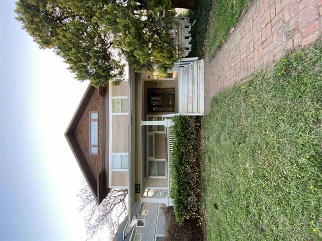 For Sale: 155 N CHAUTAUQUA AVE, Wichita KS