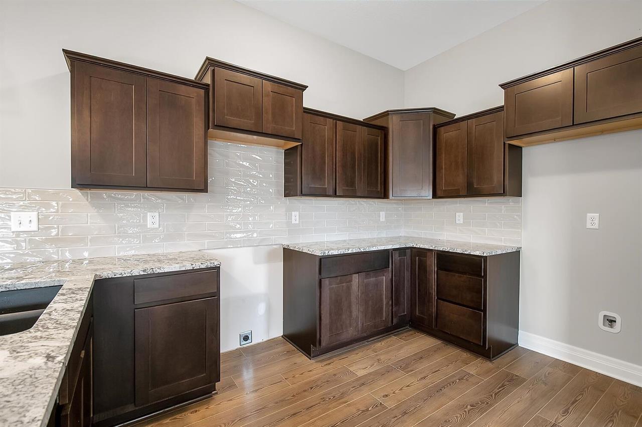 For Sale: 4620 S Flora St, Wichita KS