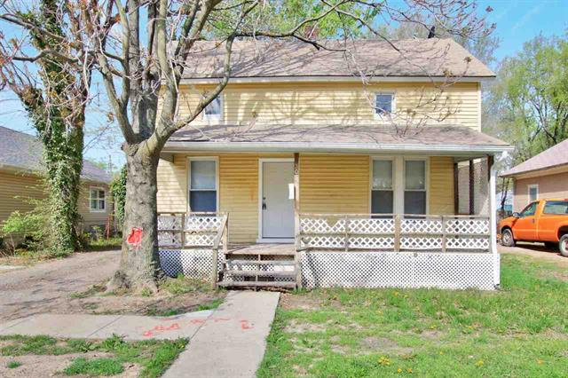 For Sale: 305 N Spruce St, Wichita KS