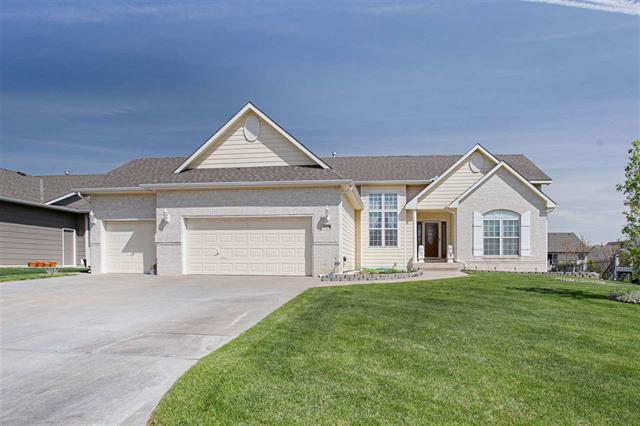 For Sale: 11310 E Donegal, Wichita KS