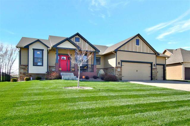 For Sale: 217 N Fawnwood Ct, Wichita KS